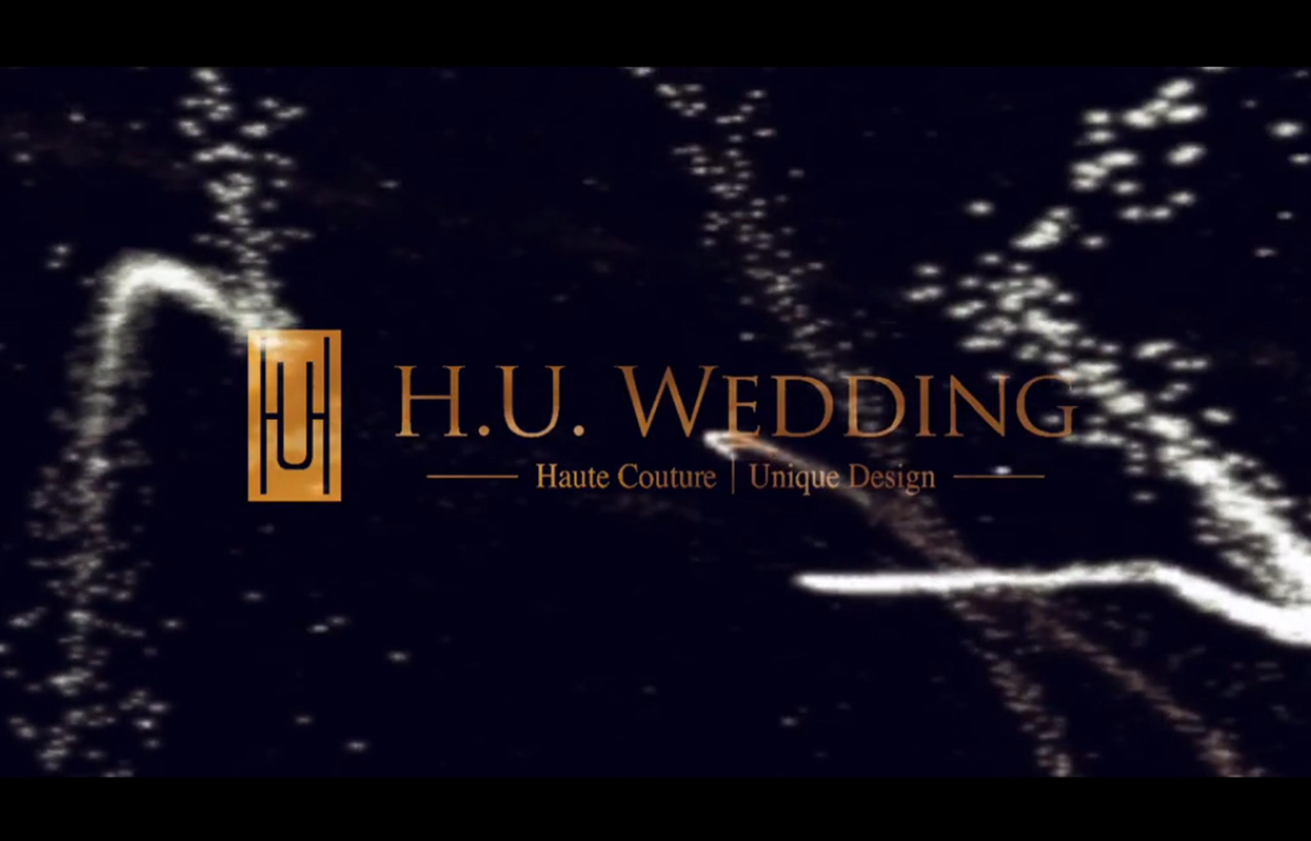 H.U. WEDDING1